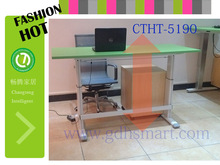 side table corner height adjustable desk computer table models with prices