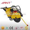 QG180 asphalt cutter machine robin gasoline asphalt cutter