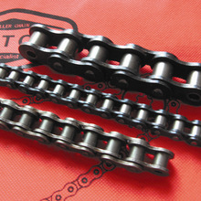Solid last longer 10B-100L roller chain reinforced roller endure high impact