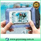 Alibaba China Phone Waterproof Case For Samsung Galaxy S4 Mini PVC Bag