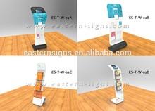 Portable Catalogue & Ipad Holder New Advertising Ideas