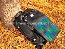 CIGS FLEXIBLE THIN FILM SOLAR PANELS for Backpacks
