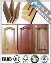 RS/Moulded Door Plank/MDF Size:1220*2440,1220*2050.Customized;Material:pine,deal,pinewood,matsuki
