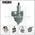 calidad oem carburador cg150 japonés piezas piezas del carburador