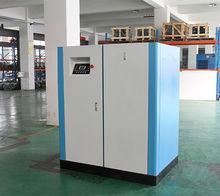 40HP Industrial Screw Air Compressor System