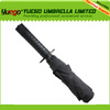 2015 new products japanese real katana sword umbrella