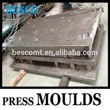 Precision carbide stamping dies, OEM metal stamping die, Stamping tool die maker in China