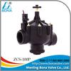 BONA Nylon irrigation Solenoid Valve 3 inch water solenoid valve