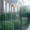 metal fence panels /folding metal dog fence(factory)