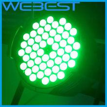 DMX Slim LED DJ Effect Light 36x3W Disco Stage Strobe Party