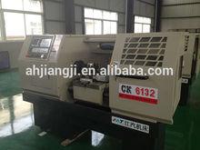 china afición horizontal torno de metal ck6132