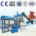 Fully automatic brick making machine for sale QT6-15 brick making machine price