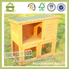 SDR01 rabbit hutch design custom rabbit house