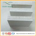 de alta calidad de silicato de calcio para prueba de fuego