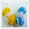 2014 Any Color Bath Net Sponges Ball