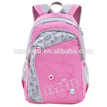 çin Guangzhou toptan kızlar için okul çantaları
