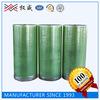 SGS and ISO9001 certificate adhesive bopp tape/jumbo roll