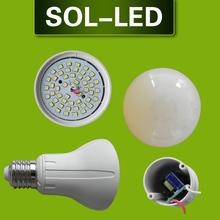 5W 7W 9W 12W SKD LED Bulb Light Lamp