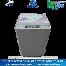 Marine Use Laundry Clothes Automatic Commercial Washing Machine