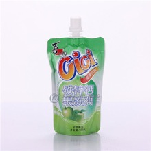 2014 Hot Sale Children Beverage Baby Food in a Pouch