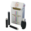 Shenzhen electronic cigarettes factory hot selling rechargeable e cigarettes flip pack