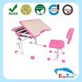 ergonomico regolabile mobili per bambini tavolo di studio e sedie per bambini