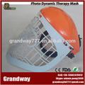 Photon dynamic led terapia de cuatro máscaras de color de la piel llevado máscaras( pdt máscaras)