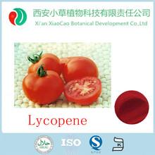 Factory supply high quality 100% natural lycopene/lycopene capsule