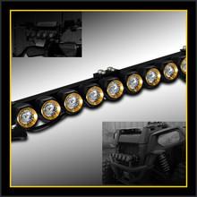 latest product hot sale4x4, SUV, ATV, UTV, truck, tractor, engineering vehicle, off road led light bar