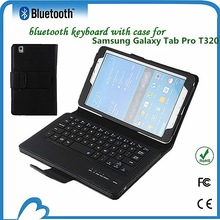 Perfect Design Wireless Virtual Keyboard for Samsung Galaxy Tab Pro T320