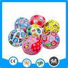 PU small colored foam balls