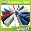 corrugated polypropylene sheet, pp corrugated sheet