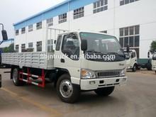 7ton JAC light truck