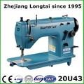 Lt-20u43 máquina de coser zsk máquina de bordado