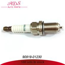 Parti di automobili nuove vera candela con una buona qualità per toyota oem: 90919-01230