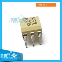 TLP531 DIP-6 excalibur electronic