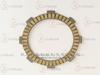 Bajaj Discover 100 clutch plate,Bajaj CT 100 motorcycle clutch plate,paper base clutch plate
