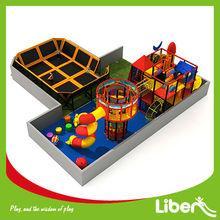 Biggest Trampoline Novel Design Kids England indoor trampoline