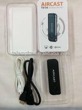 Portable Super Mini Wifi Aircast HDMI Port