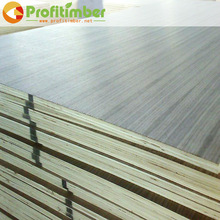 High-quality Wood Type Construction Material Plywood