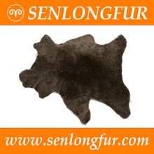 wholesale shoe lining material salted sheepskin australia