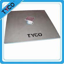 Foam Shower Tray for Tiles