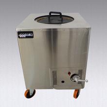 indian stainless steel tandoor gas tandoor oven for sale