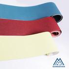 BJM35S Calcined Al2O3 Coated Abrasive---J-Terylene+Cotton Cloth---Wood & Metal Alloy Grinding---Super coating