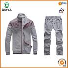 2014 OEM Fashion Men's Training Sport Wear&Sport Suit&Long Sleeve Tracksuit