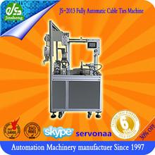 \Nylon Tie Machine,Cable Tie Machine JS-2013 cable making equipment