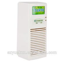 hanging automatic aerosol dispenser air freshener / plastic room deodorizer YK8212