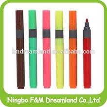 Thin whiteboard marker, dry erase marker