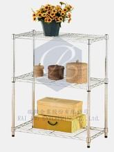 Light Duty Shoe Rack & Light Duty Storage Metal Shelving Rack