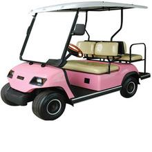 Cheap 4 seater electric cruiser golf buggy LT-A2+2